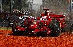 Ferrari a disaster: Lauda !!