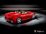 First Pics: Ferrari California Unveiled !!