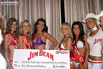 Jim Beam Inside Sport National Final – Jacqui Watt wins `Miss Bikini 2005′