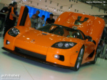 2008 Koenigsegg CCX: The Star of the Australian International Motorshow ?? !!