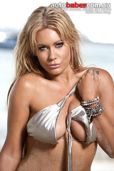 See More of Melissa Jordan @ autobabes.com.au
