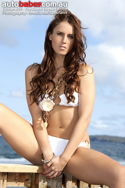 See More of Alyssa Stringfellow@ autobabes.com.au