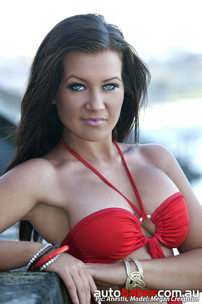 See More of Megan @ autobabes.com.au