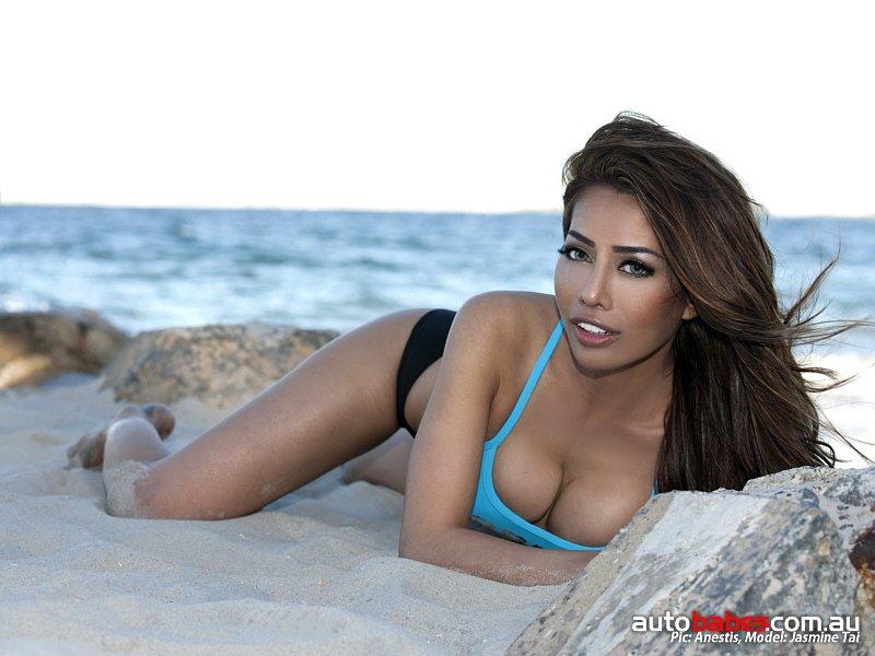 See more of Jasmine Tai @ autobabes.com.au