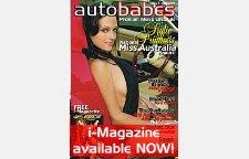 Edition 3 – Miss Australia Finalist – May 2005