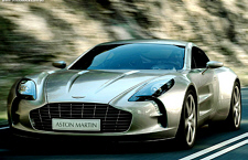 Aston Martin One-77 sold in Australia to mystery buyer !!