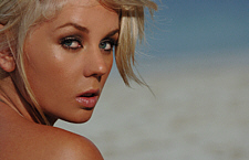 Pic Of The Day: Sheridyn Fisher !