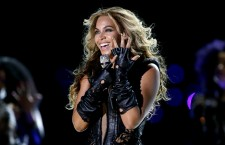 Beyonce concert a Touchdown at the 2013 Superbowl !