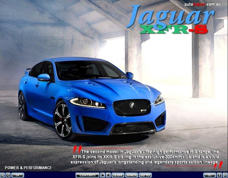 JagXFR-S