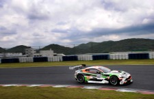 Win for Aston and Ferrari at GT Asia Series Round 3