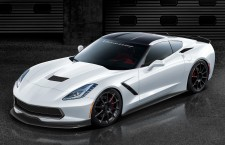 HPE700 Supercharged Corvette C7 Upgrade