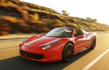 Hennessey HPE700 Twin Turbo 458, 738 hp of rolling hyperbole: Motoramic Drives