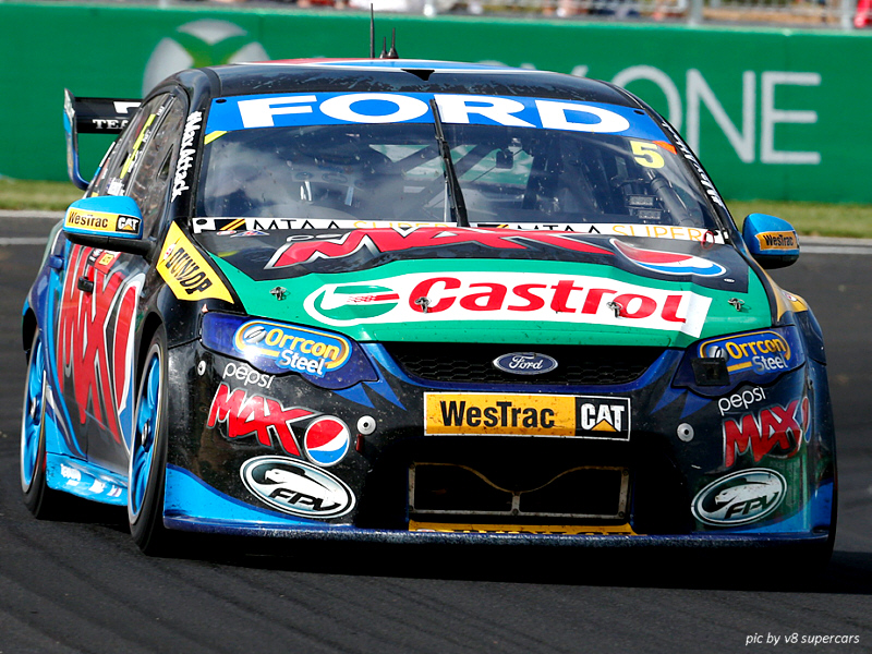 jamie whincup co driver bathurst 2012 dodge - photo#31