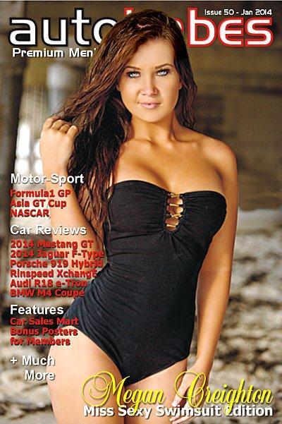 autobabes Magazine Ed50-400