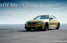"BMW M4 – ""Ultimate Racetrack"""