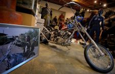 Easy Rider chopper sells for $US1.35m