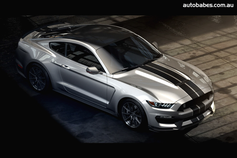 2015 Ford Shelby Mustang Gt350 Autobabes Com Au I Magazine