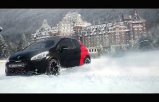 New Peugeot 208 GTi 30th   The Legend Returns