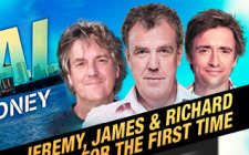 Top Gear Festival Returns to Sydney in April 2015