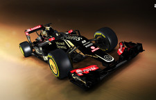 F1 Team Lotus; Pleased To Meet You – 2015 E23 Hybrid First Look