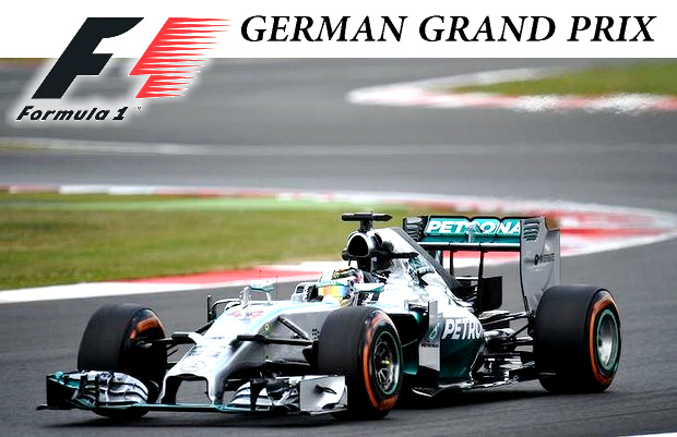 German Grand Prix Dropped from the 2015 F1 Circuit Calender