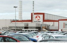 Holden Job Cuts from late May '15