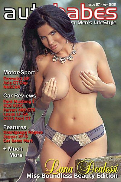 autobabes Magazine Ed57-400