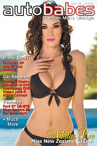 autobabes Magazine Ed58-400