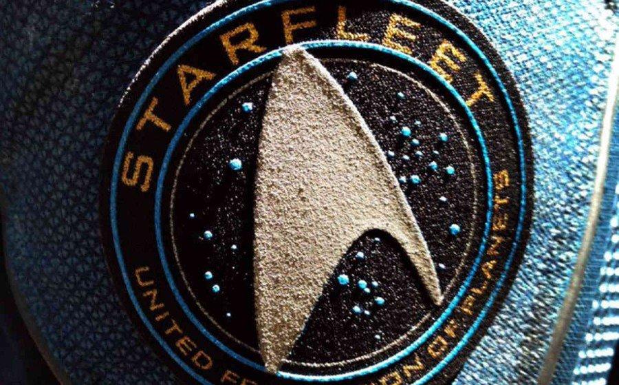 Star Trek 3 Title Revealed
