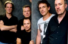 Cold Chisel Release New Single `Lost'