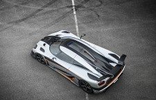 KOENIGSEGG Not Phased by the #HOLYTRINITY of FERRARI, MCLAREN and PORSCHE!