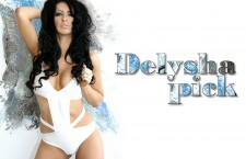 Pic of The Day; Delysha Pick Features in Edition 60 – The Sexy Dreamgirl Edition