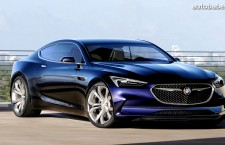 Is the Buick Avista Holden's response to the Ford Mustang ?