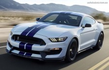 2015 Ford Mustang Shelby GT350R – Jay Leno's Garage