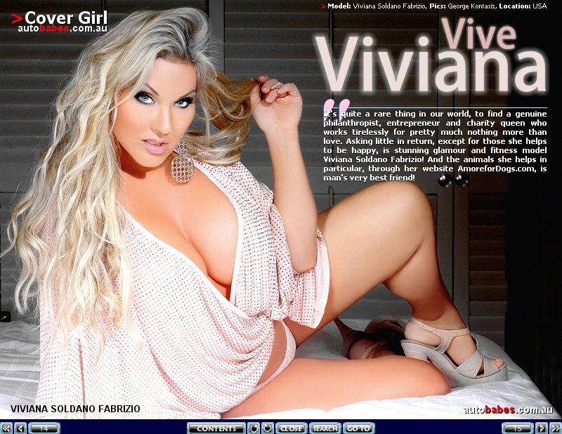 See more of Viviana @ autobabes.com.au