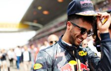 Ricciardo has the Drive of his Career at the Chinese F1GP.