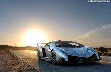 Lamborghini Veneno goes on sale for $AUD10.4Mil