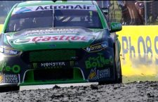 Woodstock Highlights of V8Supercars' Race 9 in Perth