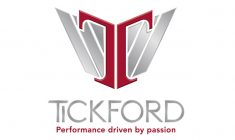 Tickford Returns with High Performance Fords!