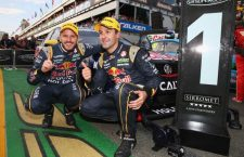 Jamie Whincup Wins the Gold Coast 600 !