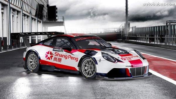 Craft-Bamboo Racing Set for Season Finale Podium Challenge in Shanghai