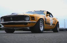 A Bad-Ass Ford Mustang 302 Racing Development Edition