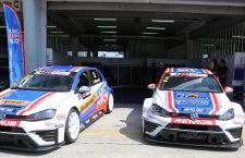 Liqui Moly Team Engstler Kicks off TCR Asia Season