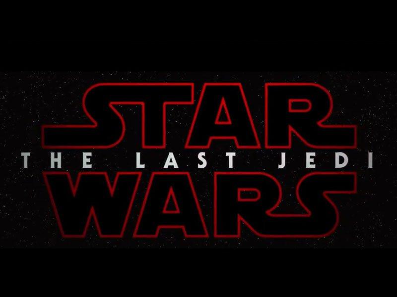 Star Wars: The Last Jedi Trailer Revealed