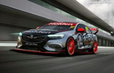 Holden Reveal their Commodore Supercars Concept