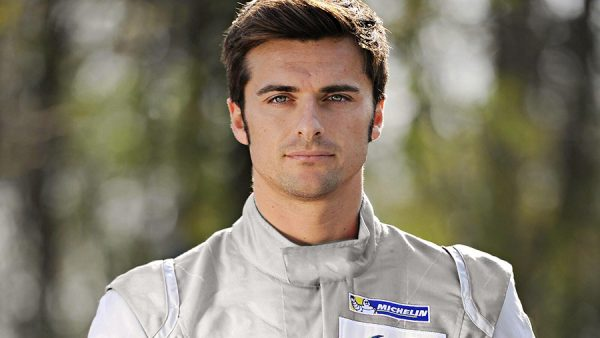 Marco Bonanomi Joins Craft-Bamboo Racing for Round Two of the FRD LMP3 Series