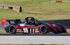 Strong Radical presence at SMP for SuperSports third round