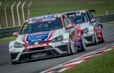 A Championship fight to the end in TCR Asia for Liqui Moly