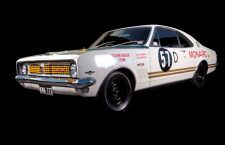 Holden HT Monaro GTS 350 Racer Sells at Auction for Half a Million!
