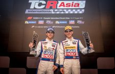 Perfect Shanghai outing pushes Liqui Moly Team Engstler back into Championship lead